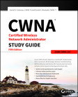 Cwna Certified Wireless Network Administrator Study Guide: Exam Cwna-107 Cover Image