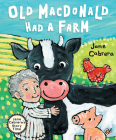 Old Macdonald Had a Farm (Jane Cabrera's Story Time) Cover Image