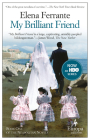 My Brilliant Friend, Book One: Childhood, Adolescence Cover Image