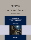Fordyce V. Harris and Nelson: Case File Cover Image