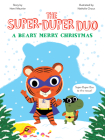 A Beary Merry Christmas (The Super-Duper Duo) Cover Image