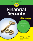 Financial Security for Dummies Cover Image
