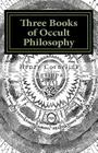 Three Books of Occult Philosophy: Book I Cover Image