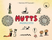 Mutts Moments Cover Image