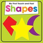 First Shapes Cover Image