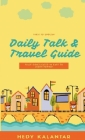 Farsi to English Daily Talk Travel Guide Cover Image