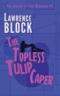The Topless Tulip Caper (Chip Harrison #4) Cover Image