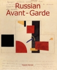 Russian Avant-Garde (Art of Century) Cover Image