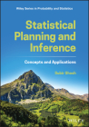 Statistical Planning and Inference: Concepts and Applications Cover Image