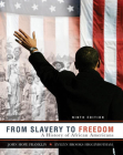 From Slavery to Freedom: A History of African Americans Cover Image