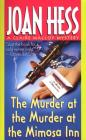 The Murder at the Murder at the Mimosa Inn: A Claire Malloy Mystery (Claire Malloy Mysteries #2) Cover Image