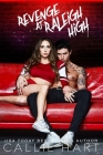 Revenge At Raleigh High Cover Image