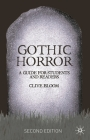 Gothic Horror Cover Image