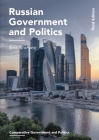 Russian Government and Politics (Comparative Government and Politics) Cover Image
