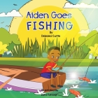 Aiden Goes Fishing Cover Image