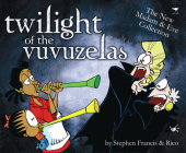 Twilight of the Vuvuzelas (MADAM AND EVE) Cover Image