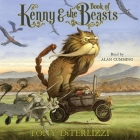 Kenny & the Book of Beasts Cover Image