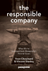 The Responsible Company Cover Image
