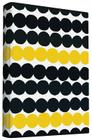 Marimekko Small Cloth-covered Journal Cover Image