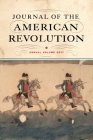 Journal of the American Revolution 2017: Annual Volume Cover Image