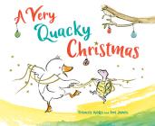 A Very Quacky Christmas Cover Image