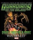 Guardians of the Galaxy: Rocket Raccoon and Groot: Steal the Galaxy! Cover Image