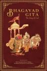 Bhagavad Gita: The Song of God Cover Image