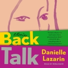 Back Talk: Stories Cover Image