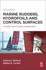 Marine Rudders, Hydrofoils and Control Surfaces: Principles, Data, Design and Applications Cover Image