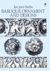 Baroque Ornament and Designs (Dover Pictorial Archive) Cover Image