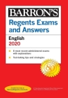 Regents Exams and Answers: English 2020 (Barron's Regents NY) Cover Image