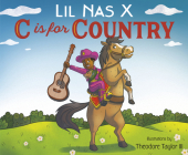 C Is for Country Cover Image