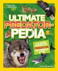 Ultimate Predatorpedia: The Most Complete Predator Reference Ever Cover Image
