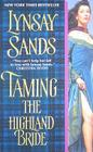 Taming the Highland Bride Cover Image