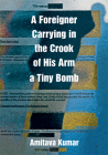 A Foreigner Carrying in the Crook of His Arm a Tiny Bomb Cover Image