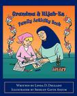 Grandma & Hijab-EZ Family Activity Book Cover Image