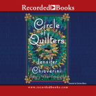 Circle of Quilters Cover Image
