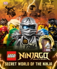 LEGO NINJAGO: Secret World of the Ninja Cover Image
