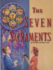 The Seven Sacraments (St. Joseph Picture Books) Cover Image