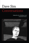 Dave Sim: Conversations (Conversations with Comic Artists) Cover Image