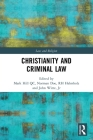 Christianity and Criminal Law Cover Image