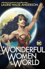 Wonder Women of History Cover Image