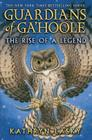 Guardians of Ga'Hoole: The Rise of a Legend (Guardians Of Ga'hoole) Cover Image