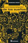 La interpretacion de los suenos. Vol I Cover Image