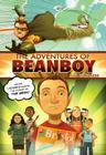 The Adventures of Beanboy Cover Image
