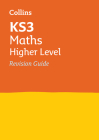 Collins New Key Stage 3 Revision — Maths (Advanced): Revision Guide Cover Image
