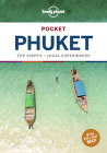 Lonely Planet Pocket Phuket Cover Image