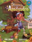 Princess Annitandra Cover Image