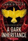 A Dark Inheritance (UFiles, Book 1) Cover Image