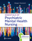 Davis Advantage for Essentials of Psychiatric Mental Health Nursing: Concepts of Care in Evidence-Based Practice Cover Image